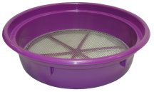 Jobe brand classifier or sieve for bucket top